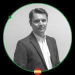 Eduardo del Hierro Insurance Consultant
