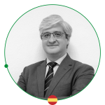 Miguel del Real Gestiona Lawyer - Tax Law
