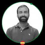 Pablo BustamanteEstrategia de Territorio y Planificación