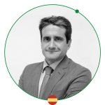 Pedro BrizuelaCEO Gestiona  Economist - Business Advisor