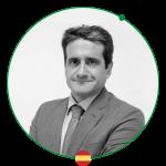 Pedro Brizuela CEO Gestiona Economista  Business Advisor